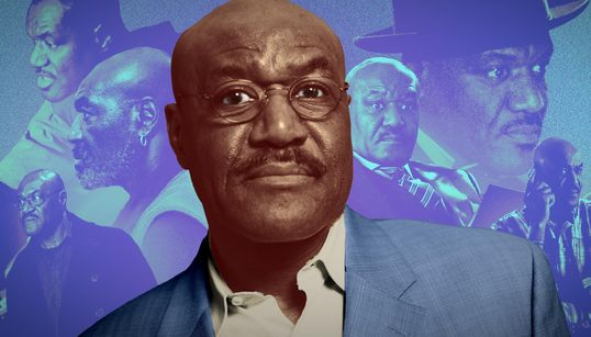 Delroy Lindo Is Finally Getting His