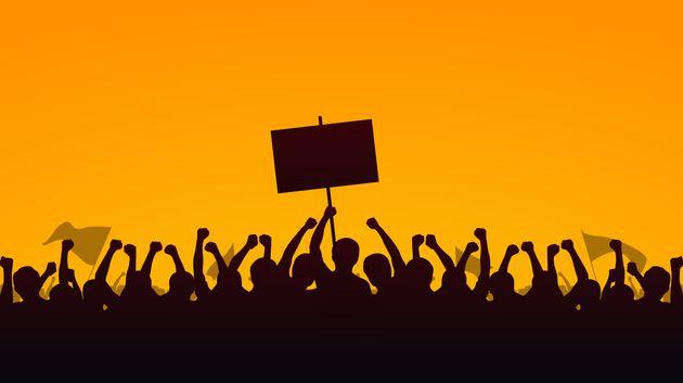 Το e-book της Διεθνούς Αμνηστίας σκιαγραφεί το πλήγμα που δέχτηκαν τα ανθρώπινα δικαιώματα εν μέσω