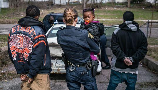 5 documentários sobre brutalidade policial para ver na