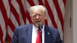 Trump se félicite du vaccin contre le Sida... qui n'existe
