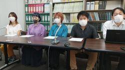 アップリンク元従業員ら5人、パワハラで提訴 「社会的意義ややりがいに回収され沈黙強いられた」