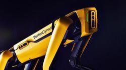 ボストン・ダイナミクスのロボット、ついに市販開始。気になるお値段は?