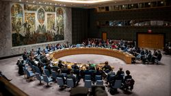 Canada's UN Security Council Bid Fails After 4-Year