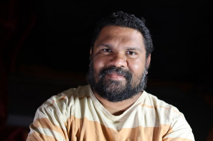 Cornel Ozies directed 'Our Law', a documentary screening at the Sydney Film Festival.