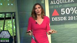 El enfado de Verónica Sanz ('laSexta Noche') tras las últimas noticias: