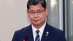 김연철 통일부장관이 사퇴 의사를