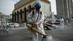 Incubo Coronavirus a Pechino: scuole chiuse e circa il 70% di voli