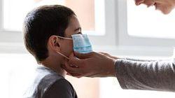 Coronavirus en niños: ¿cuáles son los síntomas más