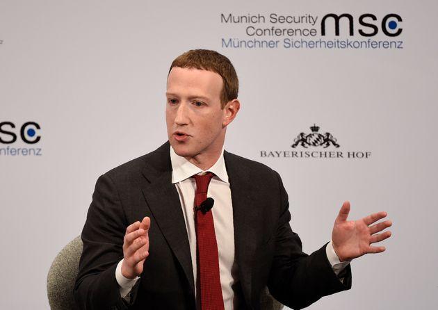 To Facebook «κλείνει» το θέμα των πολιτικών διαφημίσεων εν όψει εκλογών στις