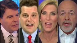 Fox News 'Law & Order' Hypocrisy Exposed In Blistering 'Daily Show'