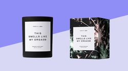 Gwyneth Paltrow Is Now Selling An Orgasm Scented Candle. Yes,