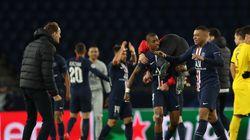 Avec cette formule inédite, le PSG n'a jamais été aussi proche d'une victoire en Ligue des