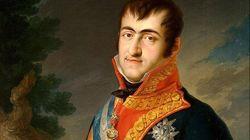 Macrosomía genital o por qué Fernando VII necesitaba una almohadilla para tener