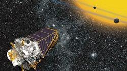 Έρευνα: Μέχρι και έξι δισεκατομμύρια πλανήτες σαν τη Γη στον Γαλαξία