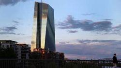ユーロ圏の銀行、気候変動関連の重大なリスクに直面=ECB