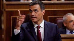 Sánchez defiende el legado de Felipe González y pide