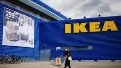 Estos son los 20 productos más vendidos en Ikea tras el