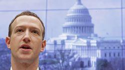 Zuckerberg non fermerà i post di Trump, ma potrebbe fermarne la corsa (di S.