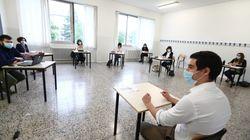 Maturità 2020, per 4 studenti su 10 esame senza accompagnatore. 1 su 2 vuole parlare del