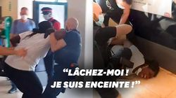 La SNCF s'explique après l'interpellation violente d'une femme enceinte à