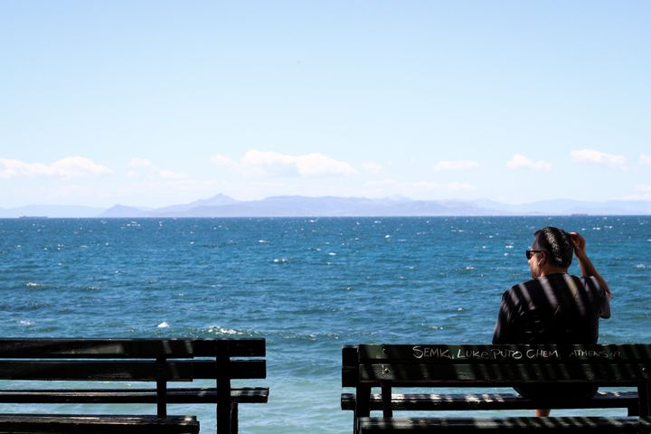 Καθημερινότητα στο Πάρκο και στις Παραλίες του Φλοίσβου