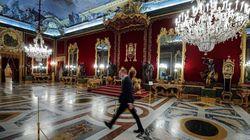 El homenaje a las víctimas del coronavirus se celebrará en el Palacio