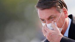 Após ação da PF contra apoiadores, Bolsonaro diz que tomará 'medidas