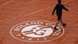 On connaît les nouvelles dates du Roland Garros