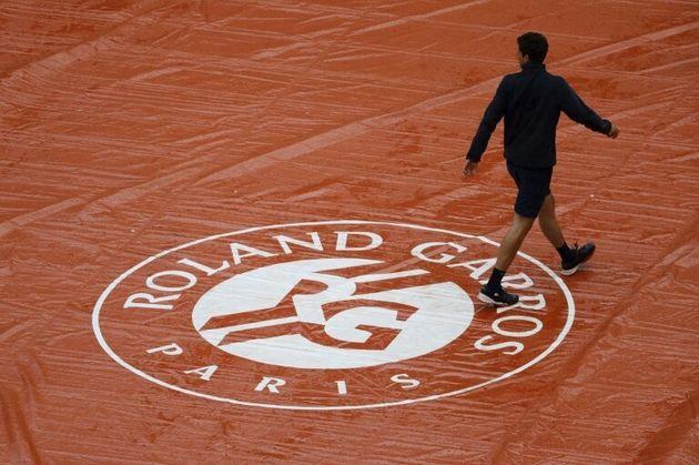 La Fédération française de tennis a reprogrammé Roland-Garros à