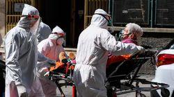 Report Iss: 3.772 morti nelle Rsa riconducibili al Covid tra febbraio e