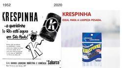 Bombril anuncia que vai retirar 'Krespinha' do portfólio e rever comunicação da