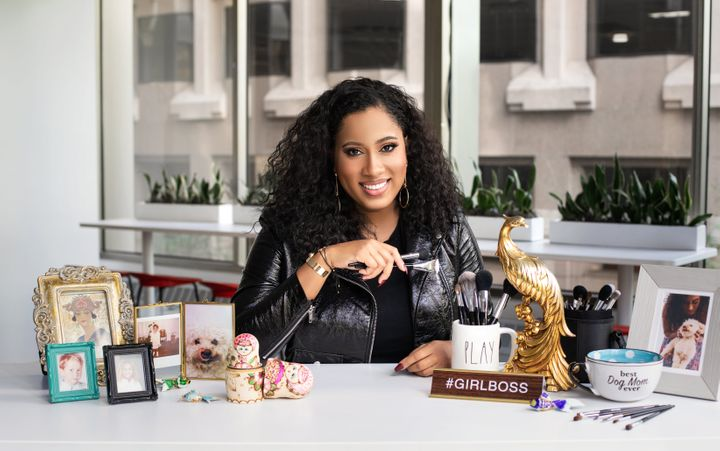 Sephora Beauty Director Myiesha Sewell shares her favorite Black-owned beauty products at Sephora.