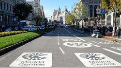 Un juez anula definitivamente la moratoria de multas en Madrid