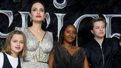 Angelina Jolie's Parenting Advice For Talking About Race Is Simply