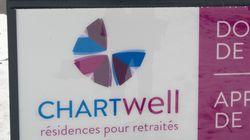 Des préposés de 7 résidences pour aînés de Chartwell pourraient déclencher une
