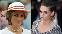 Kristen Stewart To Play Princess Diana In New