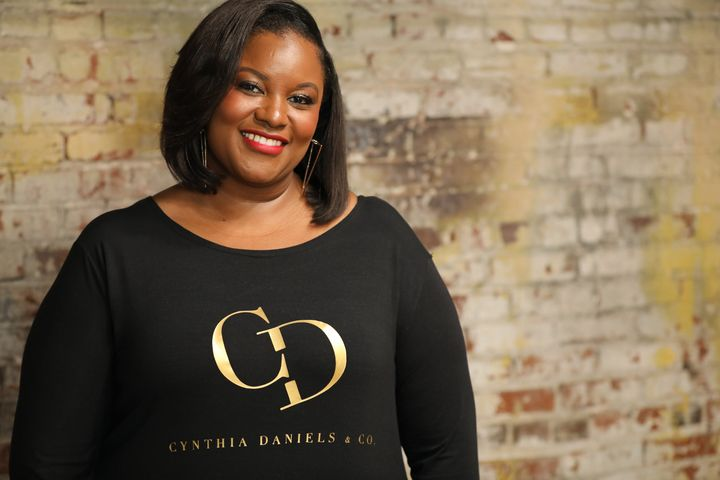 The Juneteenth Shop Black virtual event organized by Cynthia Daniels will showcase about 100 Black-owned brands.