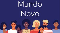 Mundo novo: O episódio 7 do podcast Tamo