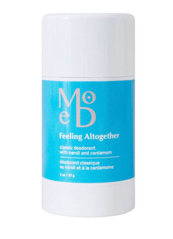 Detox Market Feeling Altogether deodorant