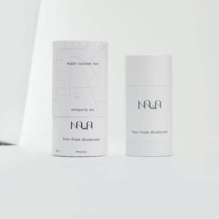 Personalized Nala Deodorant