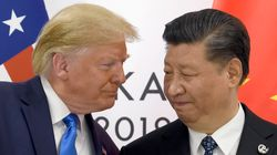 Trump Asked Xi Jinping For Favour To Boost Reelection Chances, Claims Ex-Aide