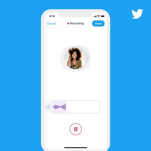 Sur Twitter, il est désormais possible pour les utilisateurs d'iPhone et d'iPad d'envoyer des messages