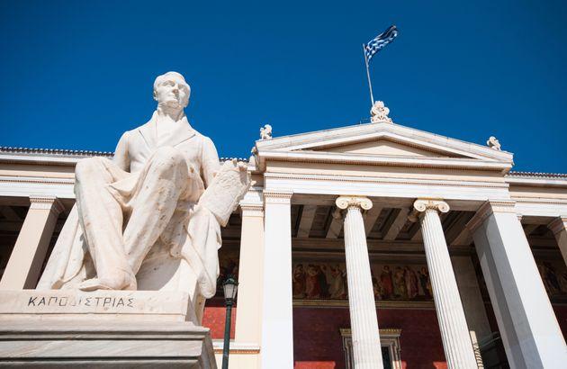«Καποδίστριας»: Σε Ελλάδα, Ρωσία και Ελβετία τα γυρίσματα της νέας ταινίας του Γιάννη