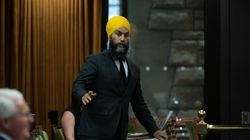 Singh Booted From House Of Commons After Calling Bloc MP A
