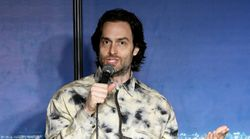 Chris D'Elia Responds To Claims He Sexually Harassed Underage