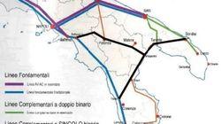 Una nuova ferrovia per il Sud: da Brindisi verso Salerno e Reggio Calabria (di