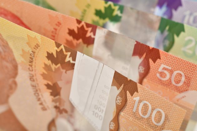 Canada's 1% Hold Over A Quarter Of Country's Wealth, PBO Report
