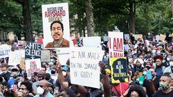 À Atlanta, l'ex-policier qui a abattu Rayshard Brooks inculpé de