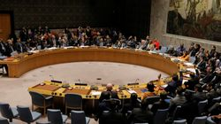 India Elected To UN Security Council Unopposed, Canada Loses To Ireland And