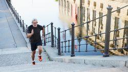 Η άθληση αποτρέπει 4 εκατ. πρόωρους θανάτους τον χρόνο - Τι συμβαίνει στην